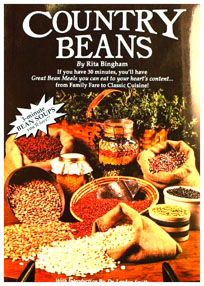 Country Beans Cookbook
